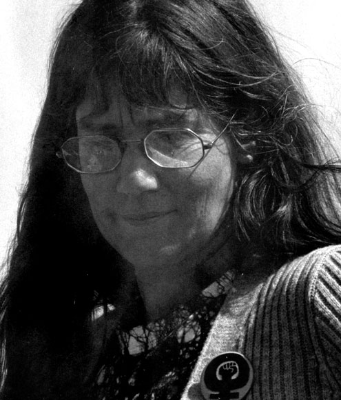 Diana Russel