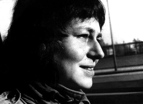 Waltraut Siepert 1973