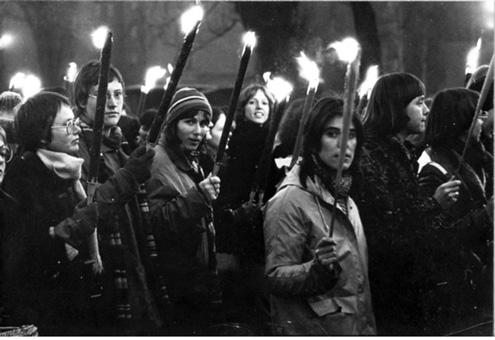 fackelzug1977