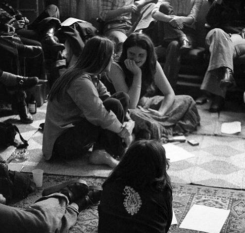 Pfingsttreffen 1975